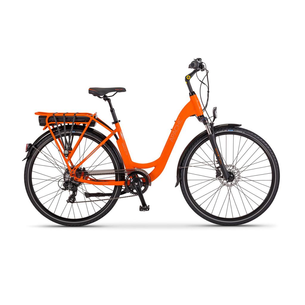 369c8973e E-bike Zagreb City tour - ESA Croatia